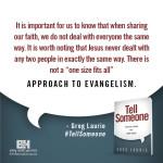 Jesus-Style Evangelism