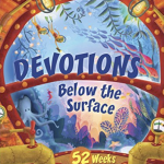 5 Devotions to Use with Your Kids This Week