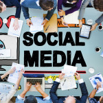 Social Media: Two Common Questions from Authors