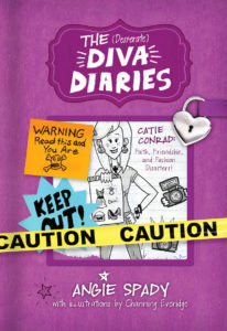The Desperate Diva Diaries