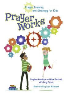 PrayerWorks