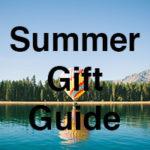 Summer Gift Guide