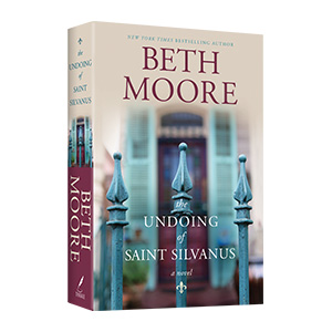 Beth Moore Novel