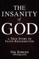 The Insanity of God book movie is based on