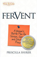 Fervent by Priscilla Shirer Black Friday deals